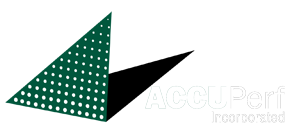 AccuPerf Logo
